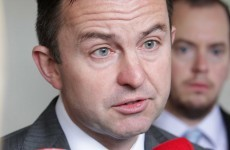 Ireland set to beat EU's deficit target for 2012, says Hayes