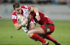 As it happened: Ulster v Llanelli, RaboDirect Pro12