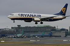 Man dies on Ryanair flight from Portugal to Dublin