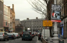 Experts in Leinster House next week for discussions on abortion issues
