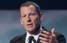 Is he about to come clean? Armstrong may admit to doping