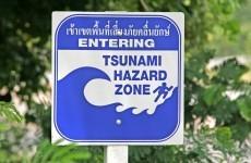 7.7 magnitude quake hits off Alaska, triggers local tsunami
