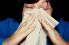 HSE says flu rates have peaked