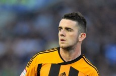 Hull City set to sign Brady on permanent deal from United