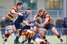 Ulster Bank League: Lansdowne unleash provincial stars to go top
