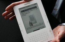 Kindle ebook sales now higher than paperbacks on Amazon