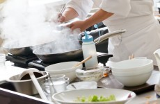 Number of food safety orders increased 30 per cent in 2012