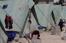 UN unable to feed 1 million hungry in Syria