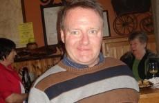 Local appeal issued over missing Limerick man PJ Richardson