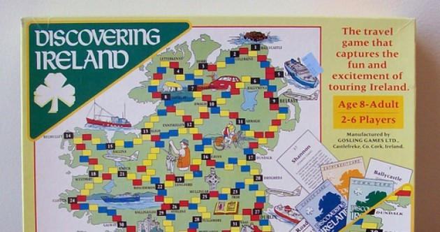 Irish board games we've known and loved