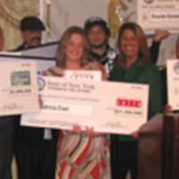 $21m NY lottery's Irish winner won after snow delays