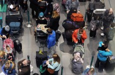 Passenger numbers at Dublin Airport up 2 per cent