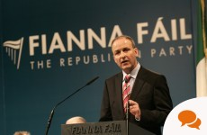 Column: Amid rising popularity, Fianna Fáil may just be relevant again