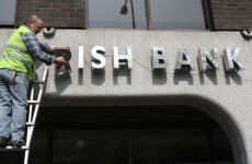 Irish banks are still very fragile - and the Troika is concerned