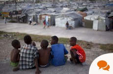 Column: Haiti - Three years on from devastation
