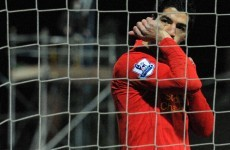 'He's laden with controversy' — Alex Ferguson fans Suarez flames