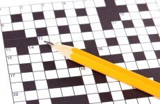 Crossword setter (91) uses puzzle to reveal he has terminal cancer