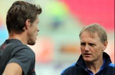'All bets are off' – Simon Easterby determined to get one over Leinster and brother Guy