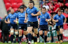 Heineken Cup: 3 key battles that Leinster need to win to stay alive in Europe