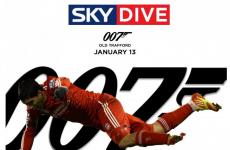 Rio '007′ Ferdinand faces this deadly foe on a TV screen near you