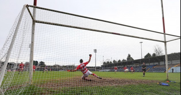 In pictures: Our favourite images from this weekend's Gaelic football