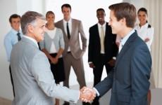 Irish senior executives optimistic about career prospects