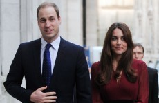 9 things we already know about Kate and William's Royal Baby