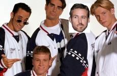The Dredge: Ryan Gosling was almost a Backstreet Boy?