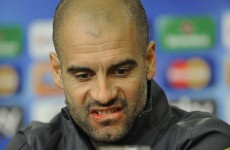 The Pep Guardiola rumour roadshow stops off at Bayern Munich