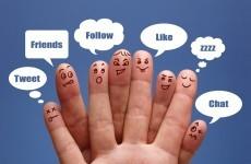 7 essential rules of social media etiquette