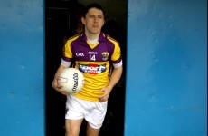 Wexford set for league life without Lyng