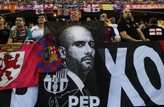Guardiola: I want to manage in England