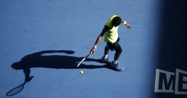 Bullet point briefing: what you missed on day 4 at the Australian Open