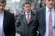 Ronan O'Gara handed 1-week ban for kicking incident