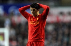 Rodgers slams Suarez over diving admission