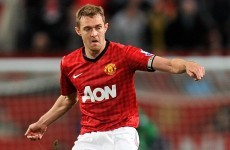 Fletcher ruled out for rest of season