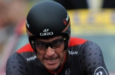 Opinion: Lance Armstrong-type attitudes are increasingly prevalent in sport