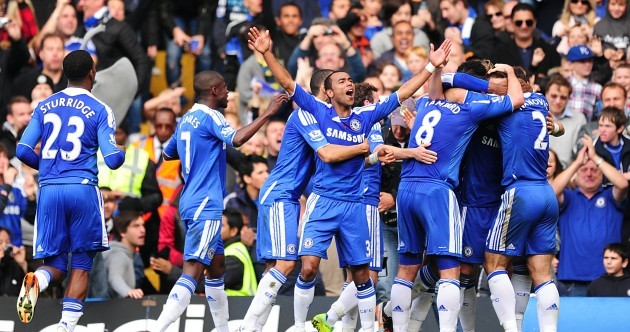 VIDEO: 4 classic Arsenal visits to Stamford Bridge