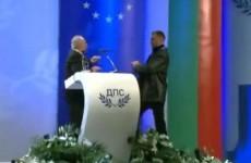 Video: Turkish-Bulgarian politician escapes assassination attempt