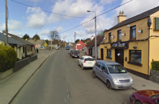Three men arrested moments after armed robbery in Lusk village