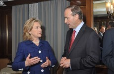 In full: Micheál Martin's letter to outgoing US Secretary of State Hillary Clinton
