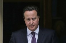 Britain to use chairmanship of G8 to focus on terror threat