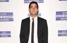 Final whistle for Colin Murray as MOTD 2 presenter