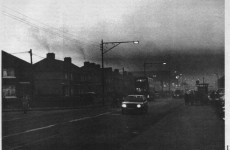 """It creeps menacingly"": When deadly smog choked Dublin's skies"