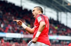 Zebo, Best and Pienaar on longlist for European Player of the Year