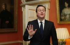 David Cameron promises referendum on Britain's EU membership by 2017