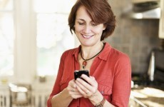 9 ways to text like your mam