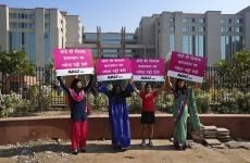 Indian panel recommends tougher sex crime sentences