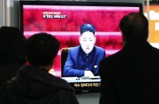 North Korea 'plans nuclear test aimed at US'