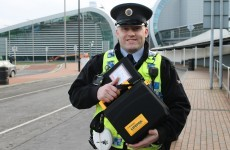 19 lives saved since introduction of defibrillators at Dublin Airport